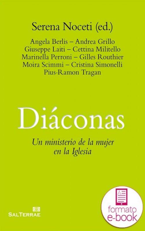 Diáconas
