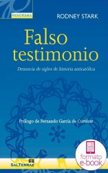 Falso testimonio (Ebook)