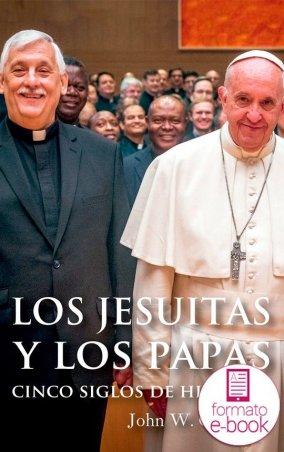 Los jesuitas y los papas