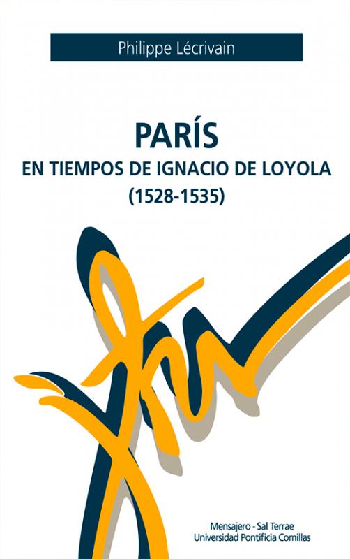 París en tiempos de Ignacio