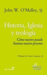 Historia, Iglesia y teología