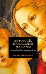 Antología de oraciones marianas