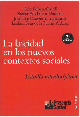 La laicidad en los nuevos contextos sociales
