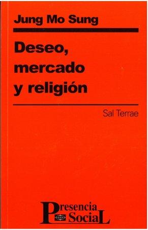 Deseo, mercado y religión