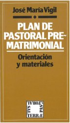Plan de pastoral prematrimonial