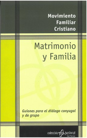 Matrimonio y Familia