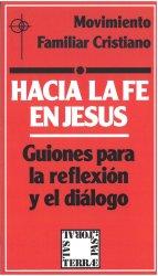 Hacia la fe en Jesús