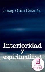Interioridad y espiritualidad (Ebook)