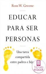 Educar para ser personas. Ebook