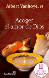 Acoger el amor de Dios (Ebook)
