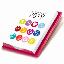 Almanaque práctico 2018