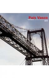 País Vasco. Calendario de pared 2019