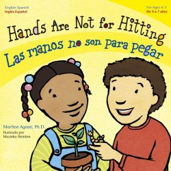Las manos no son para pegar / Hands Are not for Hitting