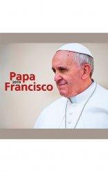 Papa Francisco. Calendario de pared 2019