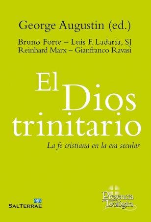 El Dios trinitario
