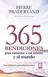 365 Bendiciones para sanarme a mí mismo y al mundo (Ebook)