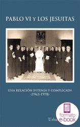 Pablo VI y los jesuitas (Ebook)
