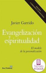 Evangelización y espiritualidad (Ebook)