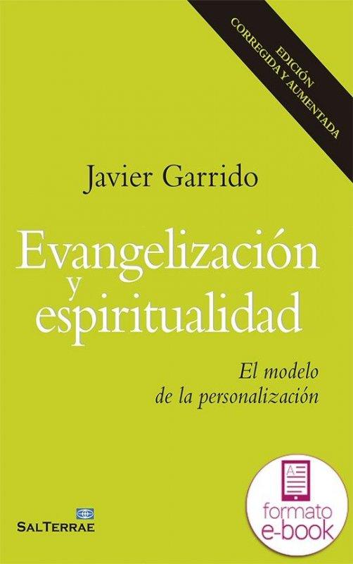 Evangelización y espiritualidad. El modelo de la personalización