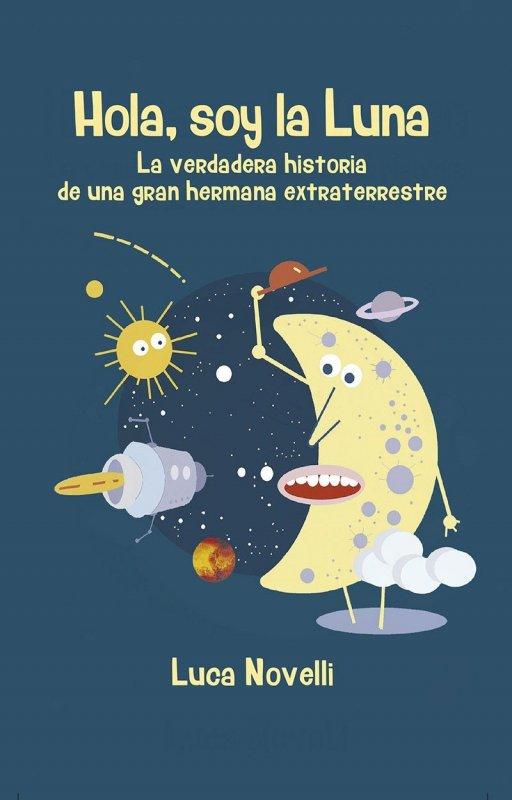 Hola soy la luna