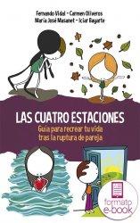 Las cuatro estaciones (Ebook)