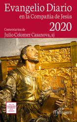 Evangelio diario 2020 en la Compañía de Jesús - Grande