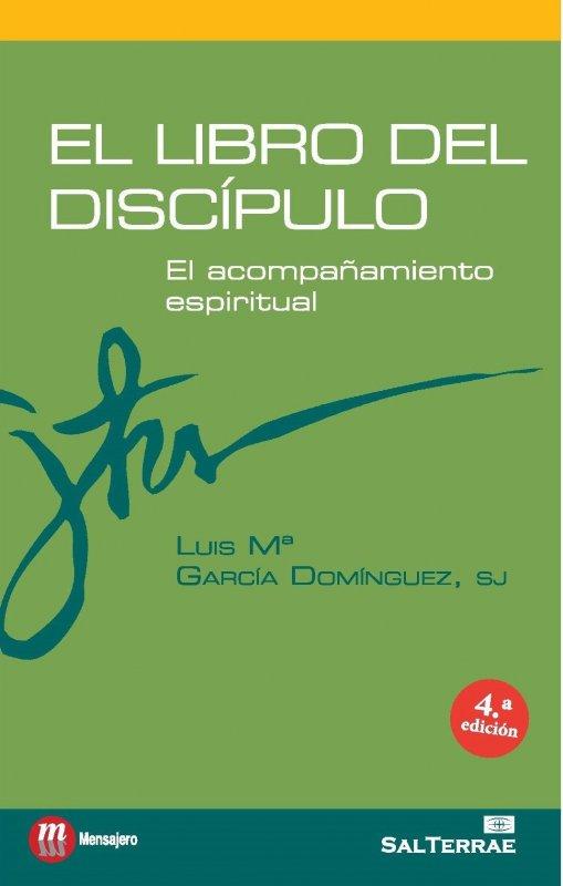 4 El libro del discípulo