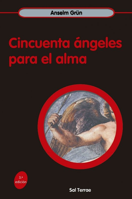 Cincuenta ángeles para el alma