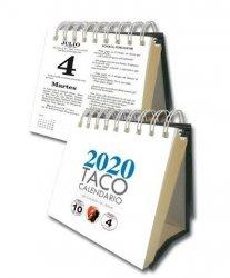 Taco Calendario 2020 Peana Sgdo.Corazón