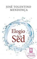 Elogio de la sed (Ebook)