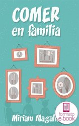 Comer en familia (Ebook)