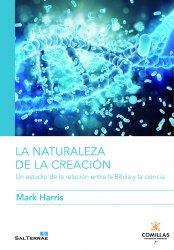 La naturaleza de la creación