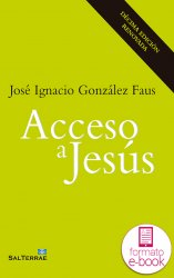 Acceso a Jesus (Ebook)