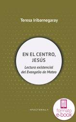 En el centro, Jesús (Ebook)