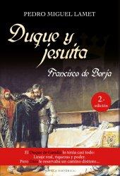 Duque y jesuita. Tapa blanda