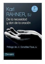 De la necesidad y don de la oracion