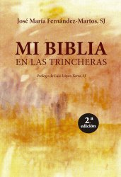 Mi Biblia en las Trincheras
