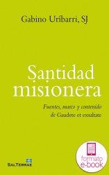 Santidad misionera (Ebook)