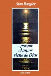 …Porque el amor viene de Dios