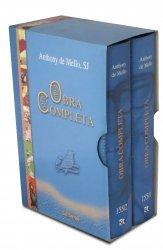Obra completa de Tony de Mello (2 volúmenes)