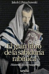 El gran libro de la sabiduría rabínica