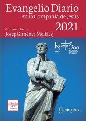 Evangelio diario 2021 en la Compañía de Jesús - Grande