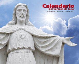 """Calendario """"Sagrado Corazón..."""