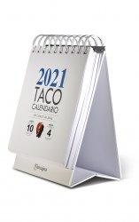 Taco Calendario del Corazón de Jesús 2021 - Peana