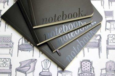 NoteBooks Crucesparalelas