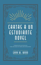 Cartas a un estudiante novel