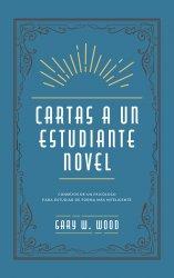 Cartas a un estudiante novel