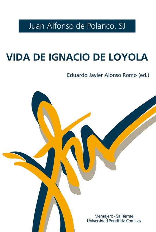 Vida de Ignacio de Loyola