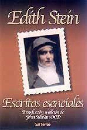 Escritos esenciales de Edith Stein. Introducción y edición de John Sullivan, OCD