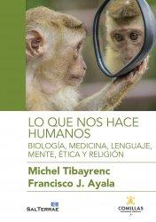 Lo que nos hace humanos